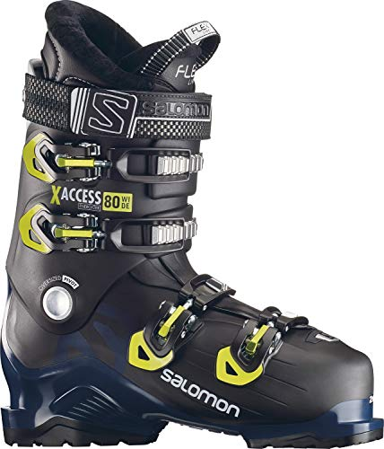 Salomon MEN'S X ACCESS 80 DOWNHILL SKI BOOTS