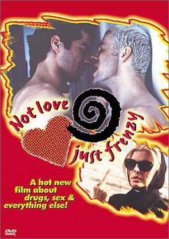 Wand Max Kostüm - Not Love Just Frenzy (Mas Que Amor, Frenesi) [Import USA Zone 1]