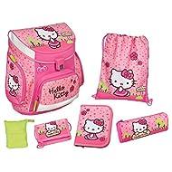 Undercover Set de sacs scolaires, Rosa (rose) - 10112740