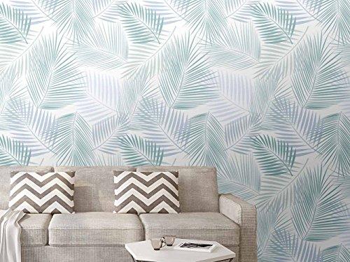 Papel pintado concebido especialmente para aplicaciones sobre paredes lisas 0.2 mm. Antes de aplicar limpiar la pared. Con este papel usted se ahorrara la cola y la mesa para el encolado. La parte trasera de este tipo de papel tiene una capa de cola,...