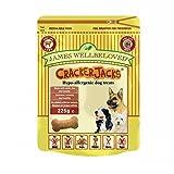 James Wellbeloved Cracker Jacks, Lamm und Reis 225 g, 1-er Pack (1 x 225 g)