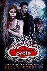 Une nuance de vampire, tome 11 : La chasse à la proie par Forrest