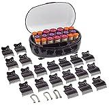 Efalock Professional 500640 Heizwickler Box Garant