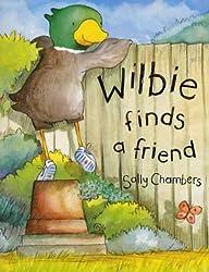 Wilbie Finds a Friend