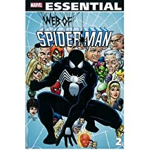 [(Essential Web of Spider-Man: Vol. 2)] [ By (author) Larry Lieber, By (author) J. M. DeMatteis, By (artist) Mike Zeck ] [July, 2012]