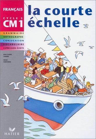 Français CM 1