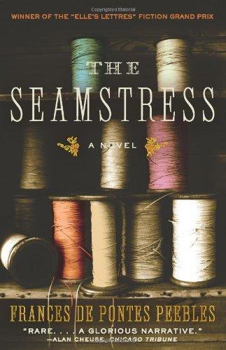The Seamstress: A Novel (English Edition) eBook: Frances de Pontes ...