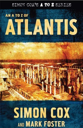 An A to Z of Atlantis by Simon Cox (2006-11-02)