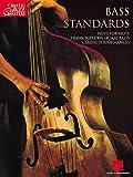 Classic Jazz Masters: Bass Standards