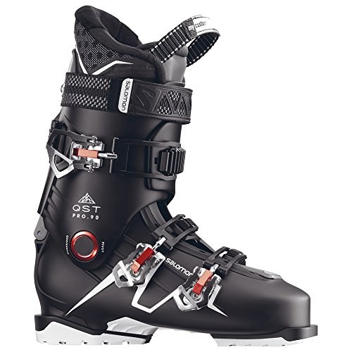 SALOMON Herren Skischuh Qst Pro 90