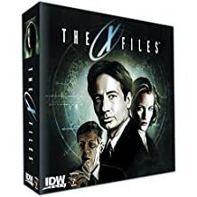 X-Files the Board Game-