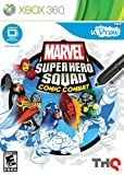 Udraw Marvel Super Hero Squad: Comic Combat
