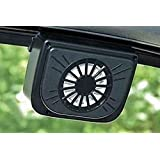Krab Auto Cool Air Vent With Rubber Stripping Car Ventilation Fan.