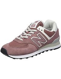 New Balance Damen 574v2 Sneaker, Light Petrol, One Size
