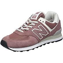 zapatillas new balance naranjas
