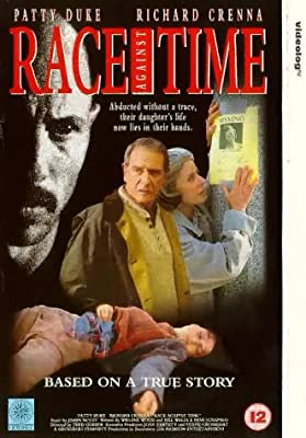 Race against time [UK-Import] [VHS]