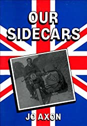 Our Sidecars: The British Sidecar Scene