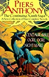 Piers Anthony: The Continuing Xanth Saga
