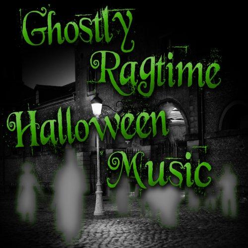 Chevy Chase Rag (Halloween Version)