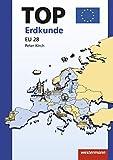 Topographische Arbeitshefte - Ausgabe 2013: TOP EU 28
