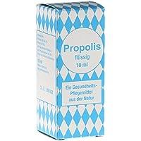 PROPOLIS FLUESSIG Tropfen, 10 ml preisvergleich bei billige-tabletten.eu