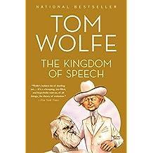 The Kingdom of Speech (English Edition)