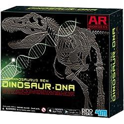 4M T-Rex Dinosaurio Kit de ADN