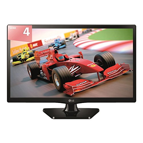 LG - Monitor TV LED 28'' 28MT48D-PZ HD Ready, HDMI y USB