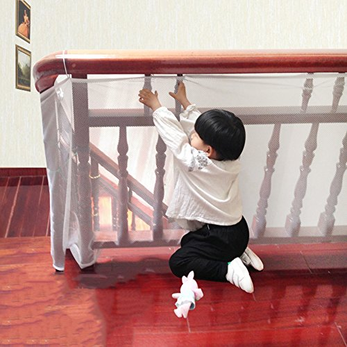 BQLOVE 1PCS Baby Fence Child Saf...