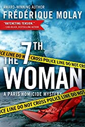 The 7th Woman (Paris Homicide Book 1) (English Edition)