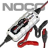 NOCO Genius G1100EU 6V/12V 1,1A Smart Batterieladegerät