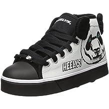 Heelys - X2 Zoo - Zapatillas con ruedas - Panda