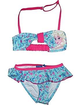 Disney Frozen Girls 2 PC Bikini / Bademode / Schwimmen Kostüm