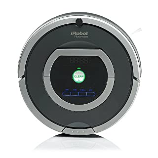 iRobot Roomba 780 - Robot aspirador (diámetro 35 cm, autonomía 120 min) (B005DE8EXS) | Amazon price tracker / tracking, Amazon price history charts, Amazon price watches, Amazon price drop alerts