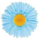 Electra Bicycle Electra Lenkerblume Daisy und Dahlia Flower, DaisyDahlia, Farbe hellblau