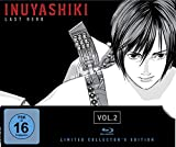 Inuyashiki Last Hero Vol. 2 - Limited Collector's Edition [Blu-ray]