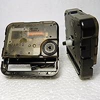 Nuevo repuesto Seiko SKP Ronda Eje Motor de cuarzo reloj movimiento mecanismo (longitud del eje 8mm)