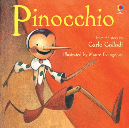 The Story of Pinocchio (Picture Books)