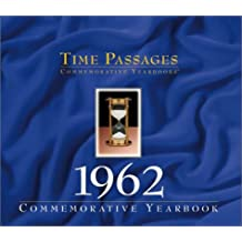 Time Passages 1962 Yearbook