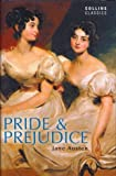 Pride & Prejudice (Collins Classics) by Jane Austen (2011-08-01)