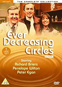 Ever Decreasing Circles: The Complete Series [DVD]