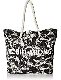 Billabong ESSENTIAL BAG Sac Femme Off Black FR : Taille Unique (Taille Fabricant : Taille Unique)