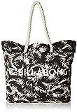 Billabong Damen Essential Bag Schultertasche Schwarz (Schwarz (Off Black))