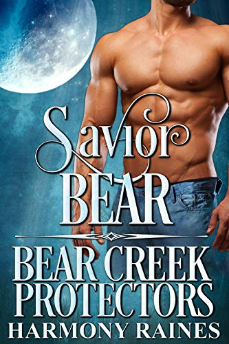 Picture of Savior Bear (Bear Creek Protectors Book 5)