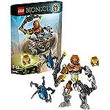 LEGO® Bionicle - 70785 - Jeu De Construction - Pohatu - Maître De La Pierre