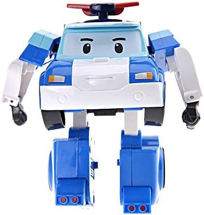 Académie RoboCar Poli transformer robot figure figure figure jouet coréen d'animation POLI   Art Exquis  a62fbd