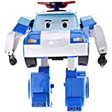 Robocar Poli - Muñeco de juguete (Academy 83171)