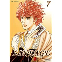 Lineage, Tome 7
