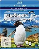 Patagonien 3D - Auf den Spuren von Charles Darwin: Von Camarones bis Darwins Rock [3D Blu-ray] [Alemania] [Blu-ray]