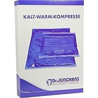 KALT-WARM Kompresse Flexi 13x14 cm m.10 cm Klettb. 1 St preisvergleich bei billige-tabletten.eu